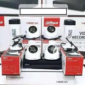 Free instalasi Camera cctv bagus dan jernih