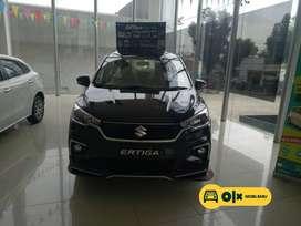 [Mobil Baru] Promo Awal Tahun 2020 Suzuki Ertiga Bogor