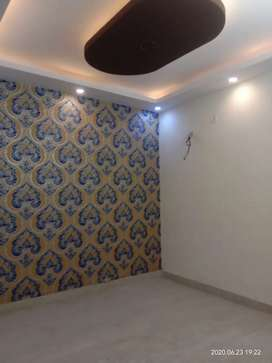 3 bhk flat bulder floor lift with car parking