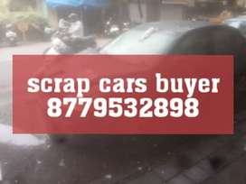 #- Vrar -+ Scrap car's buyer