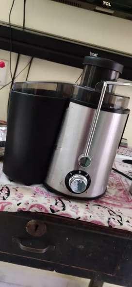 Prestige centrifugal Juicer PCJ 7.0