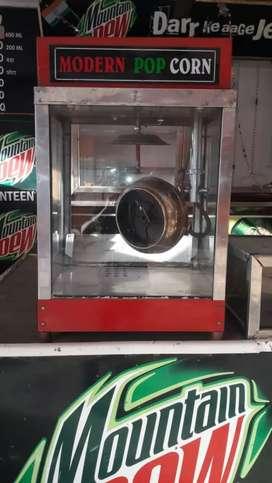 (Popcorn) Popcorn machine