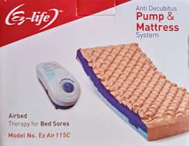 Ezylife air bed new whole sale rate 1500