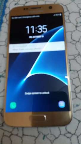 S7 new condition