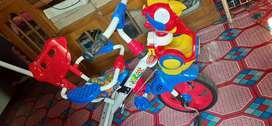 Sepeda ank msh bagus