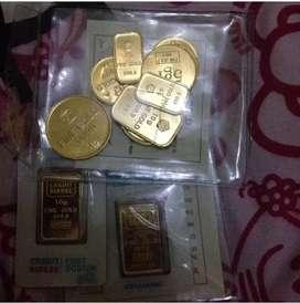 Terima beli emas dan berlian dari daerah mana pun