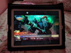 Apple iPad 3 32gb Cellular + Wifi Fullset resmi Indonesia (EMAX)