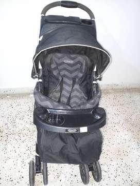 Graco Mirage Plus stroller
