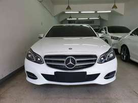 E 250 AVG 2015 nik 2014 antik 13 rb mls, extend warranty sd sept 2020