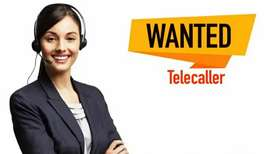Wanted tele caller executives for Mahindra used car showroom