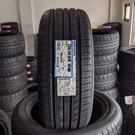 Ban merk Toyo proxes c1s 235 50 r18