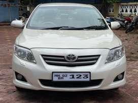 Toyota Corolla Altis 1.8 GL, 2009, Petrol