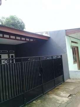 Rumah plus kontrakan