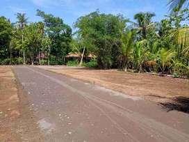 Hemat 150 Jt, Kavling Kota Wates, Dekat Bandara