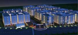 The best gated community apartment in rajamundry