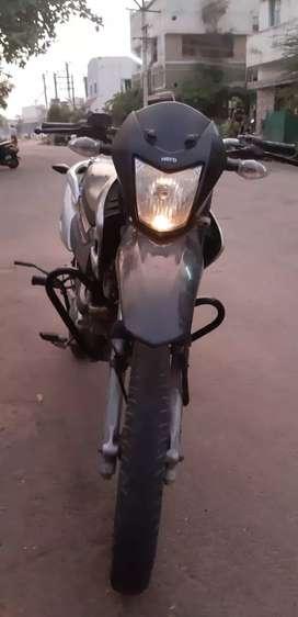 Very nice bike