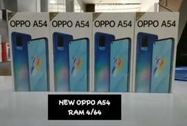 Oppo A54 4/64 New