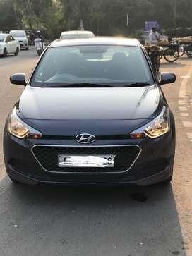 Hyundai Elite I20 Magna 1.4 CRDI, 2018, Diesel