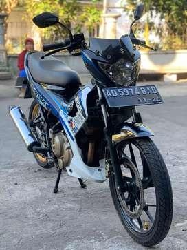 Suzuki satri Fu 150 joss