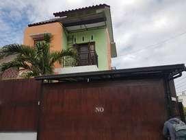 Dijual cepat rumah di Jalan Taman Wedasari, Padangsambian