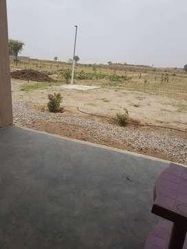 DHA Peshawar Kanal plot for sale