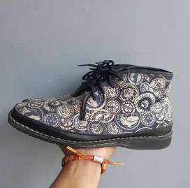 Kenzo Paris Shoes / Sepatu