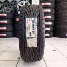 Toyo 225/45 R18 proxes T1R Ban mobil camry BMW mercy non GT radial