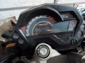 Fz digital speedo meter