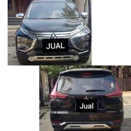 Di jual Mitsubishi xpander ultime 2018 plat D