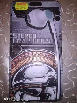 Handfree new ok condition for android mobiles