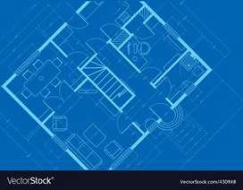 Raghav map & design