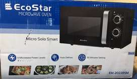 Microwave Oven EcoStar