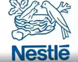 Nestle company hir supervisor manager store keeper office operator