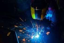 Industrial Sales and Logistics Assistant