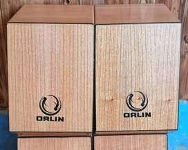 Cajon Solid Orlin Trapesium