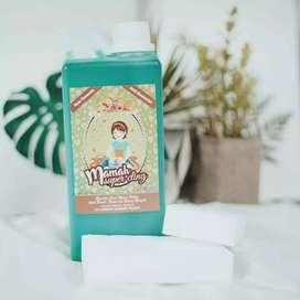 Parfum Mama Laundry