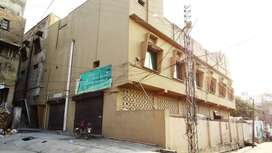 Plaza Is Available For Sale In Chungi No. 22 Rawalpindi