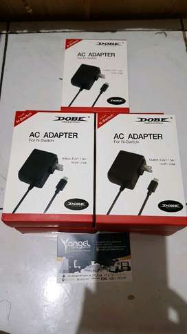 DOBE AC Adapter For N-Switch