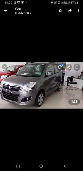 Maruti Suzuki Wagon R 2017 Super car 2017