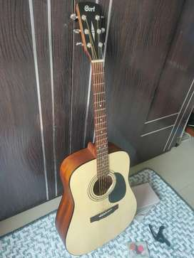 Acoustic Guitar Cort AD810