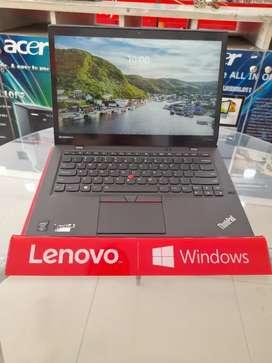 Lenovo x1 carbon (touchscreen)
