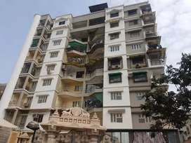 3bhk  furnished Flat on Rent
