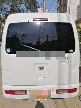 Daihatsu Hijet Special 2011 Now on easy monthly installment