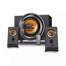 Audionic speakers max 270 best quality