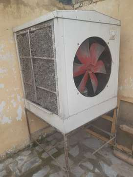 Lahori Air Cooler with Frame