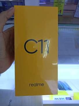 Realme c11 ram 2/32