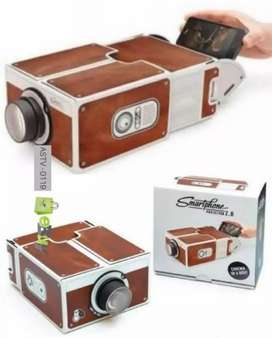 smarphone projector for sle