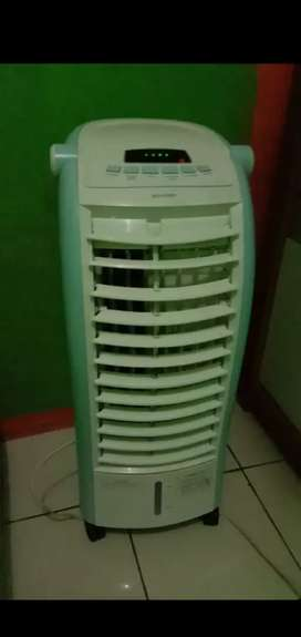 kipas angin ac air cooler merk sharp