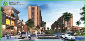 Signature Global Proxima Designed By Hafeez Contractor at 24 Lac