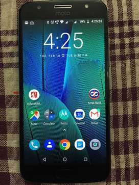 Moto G5s Plus in Excellent Condition for Sale